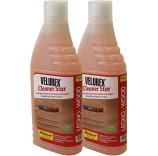 VELUREX CLEANER STAR DA 1 LT