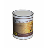 LIOS NATURAL WAX (CERATI) 1 LT
