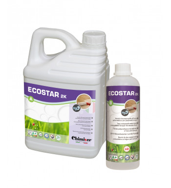 ECOSTAR 2K (A+B)