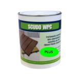 SCUDO WPC PLUS  1 LT