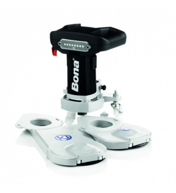 COMBI EDGE SHORT+LONG ARM-NOVA 2 LED+BRACCIO LUNGO - CHIAMACI PER UN OFFERTA MIRATA.