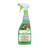 CLEAN GARDEN PRONTO ANTISTATICO - 750 ML