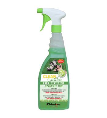 CLEAN GARDEN PRONTO ANTISTATICO - 750 ML