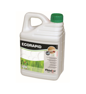 ECORAPID 1H SUPER RAPIDO ZCH