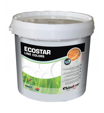 ECOSTAR LINE COLORS
