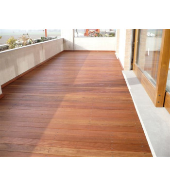 LIOS SUNDECK WOOD OIL 5 LT