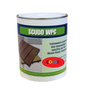 SCUDO WPC COLOR RESTORE 1 LT
