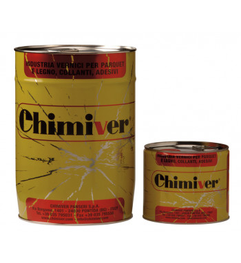CHIM TABU FINITURA + N.I. 600 12.5 lt