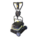 WOODY CLEANER MACHINE ROLLER