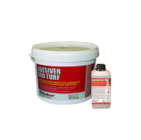 ADESIVER RED TURF (A+B) TERRA ROSSA 11KG