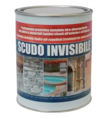 SCUDO INVISIBILE 1 LT