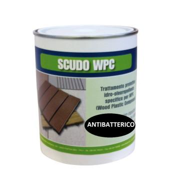 SCUDO WPC ANTIBATTERICO  1 LT