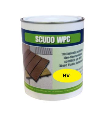 SCUDO WPC HV 5 LT