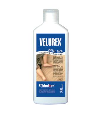 VELUREX METAL LACK (Verniciati) 1 LT