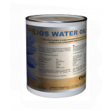 LIOS WATER OIL SP® Chimiver | Olio emulsionato in acqua 1 LT