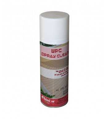 WPC SPRAY CLEAN 200 ML