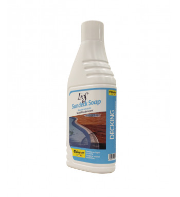 Lios SUNDECK SOAP 1 LT