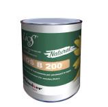 LIOS B 200 NATURAL ®Chimiver |Olio naturale trattamento pavimenti in legno 5 LT
