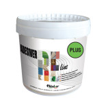 ADESIVER RE 400/ PLUS PVC 12KG