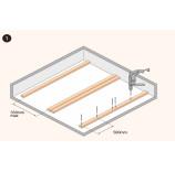 Sottostruttura Ultrashield e Decowood