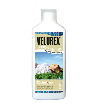 VELUREX® RIMUOVI GRAFFITI 1 LT