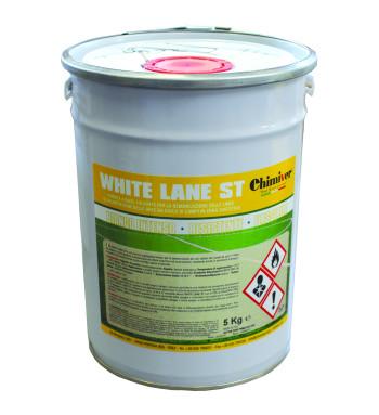 WHITE LANE ST 5 KG